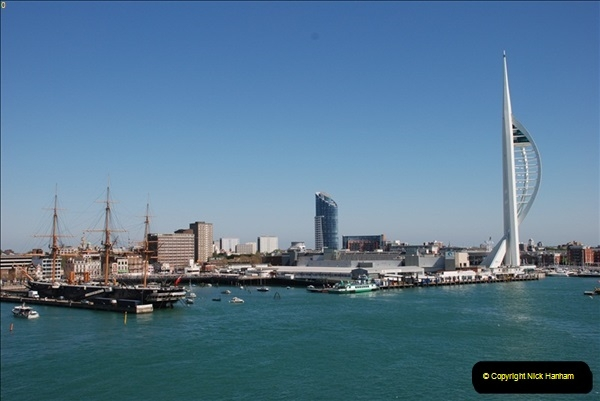 2012-05-26 Portsmouth, Hampshire.  (80)0080