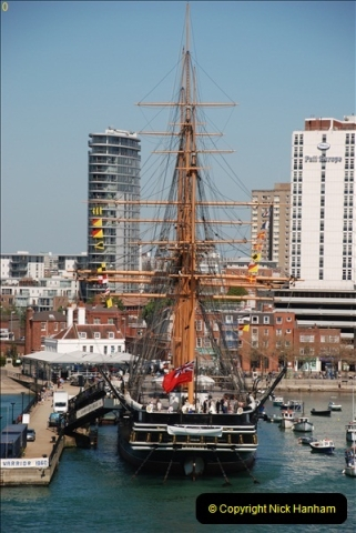 2012-05-26 Portsmouth, Hampshire.  (82)0082
