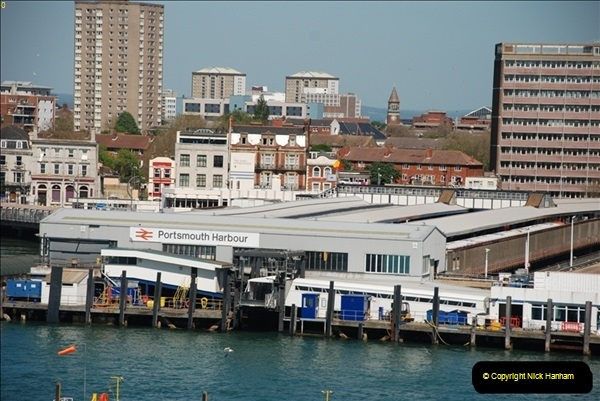 2012-05-26 Portsmouth, Hampshire.  (85)0085