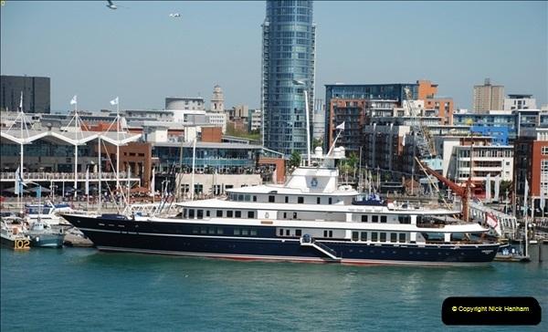 2012-05-26 Portsmouth, Hampshire.  (88)0088
