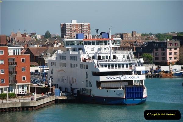 2012-05-26 Portsmouth, Hampshire.  (89)0089
