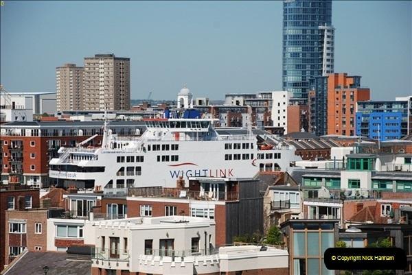2012-05-26 Portsmouth, Hampshire.  (93)0093