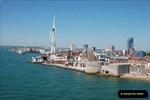 2012-05-26 Portsmouth, Hampshire.  (96)0096