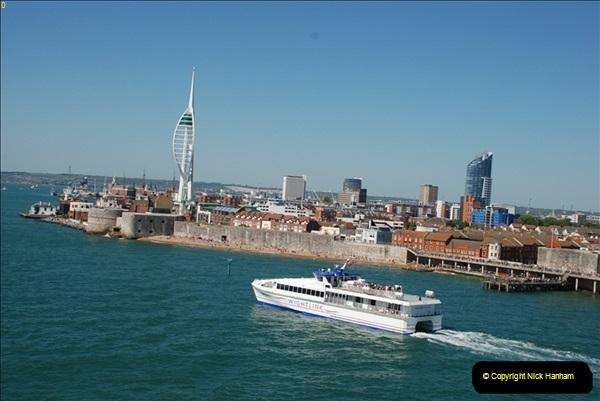2012-05-26 Portsmouth, Hampshire.  (98)0098