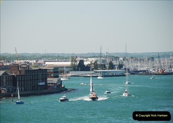 2012-05-26 Portsmouth, Hampshire.  (99)0099