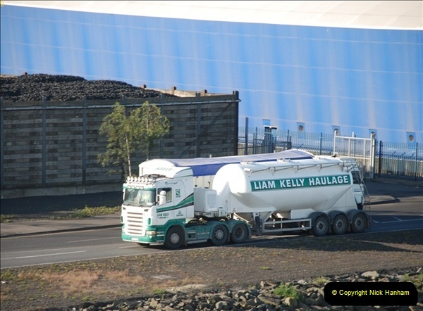 2012-05-29 AM Visit to Belfast.  (20)0608