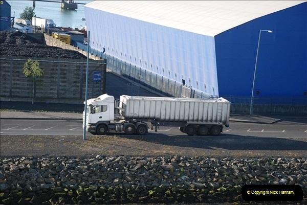 2012-05-29 AM Visit to Belfast.  (24)0612