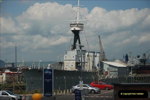 2012-05-29 AM Visit to Belfast.  (56)0644