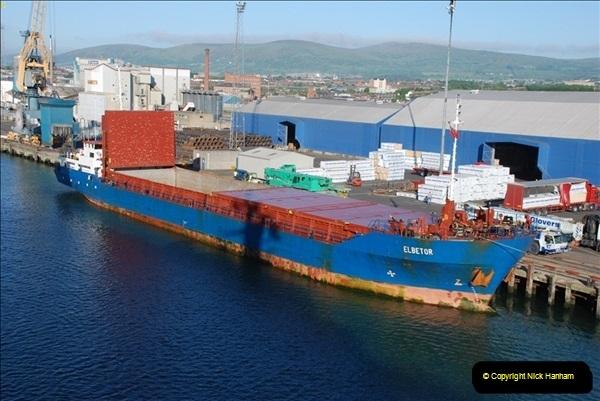 2012-05-29 AM Visit to Belfast.  (7)0595