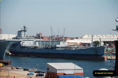 2012-05-26 Portsmouth, Hampshire.  (55)0055