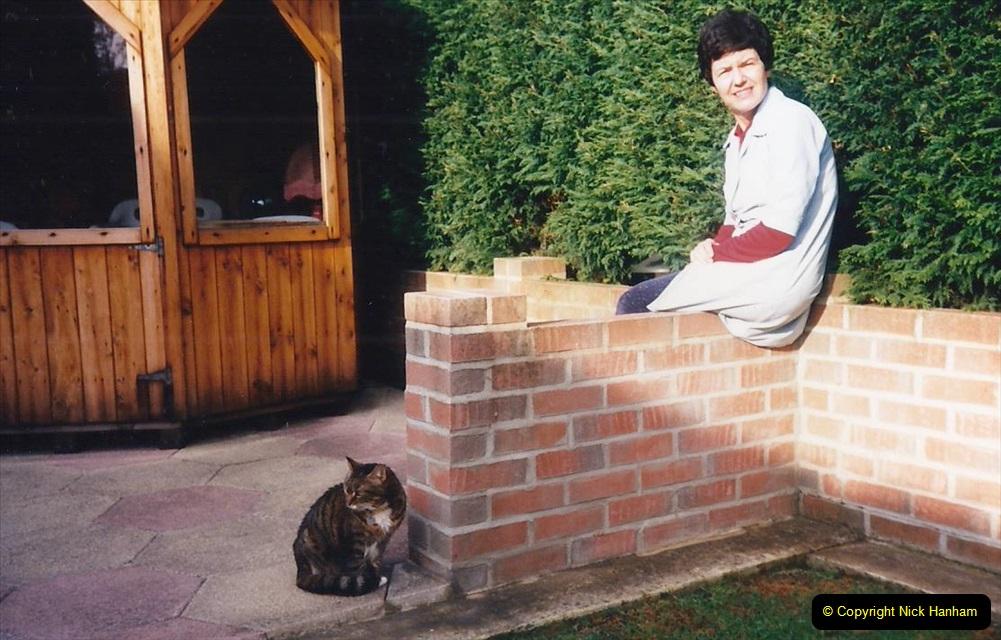 1995 Jenny. (75)076
