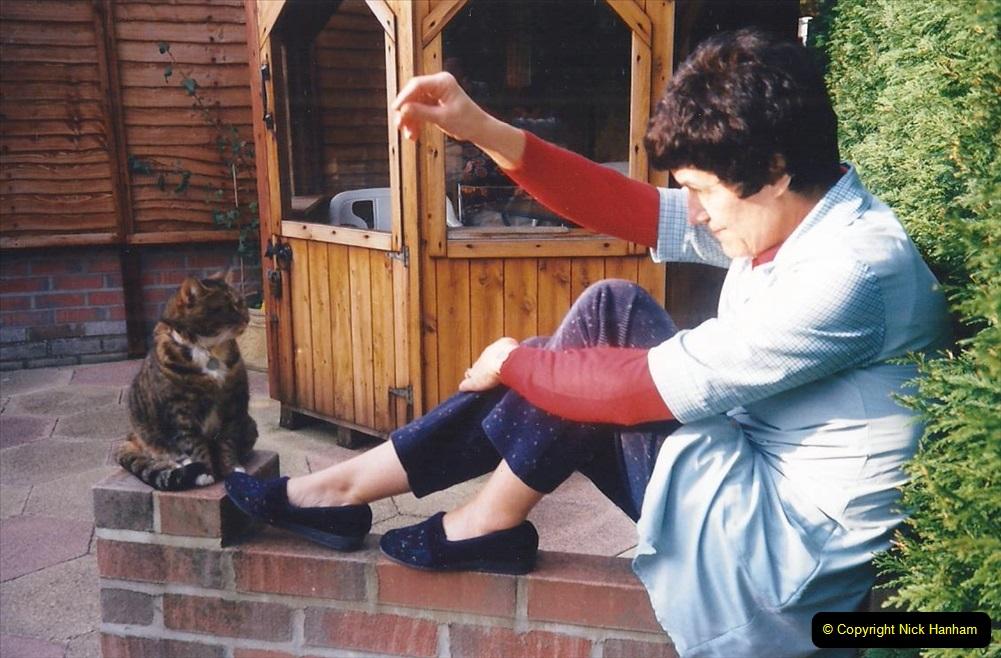 1995 Jenny. (76)077