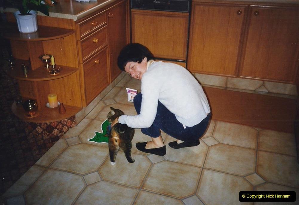 1995 Jenny. (98) 099