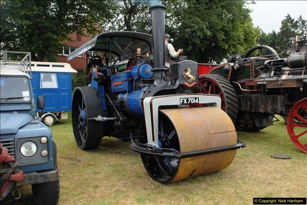2015-07-04 King's Park, Bournemouth, Vintage Steam Rally 2015.  (10)010
