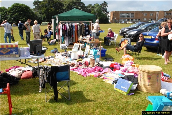 2015-07-04 King's Park, Bournemouth, Vintage Steam Rally 2015.  (101)101