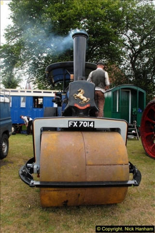 2015-07-04 King's Park, Bournemouth, Vintage Steam Rally 2015.  (11)011