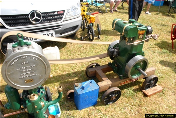 2015-07-04 King's Park, Bournemouth, Vintage Steam Rally 2015.  (120)120