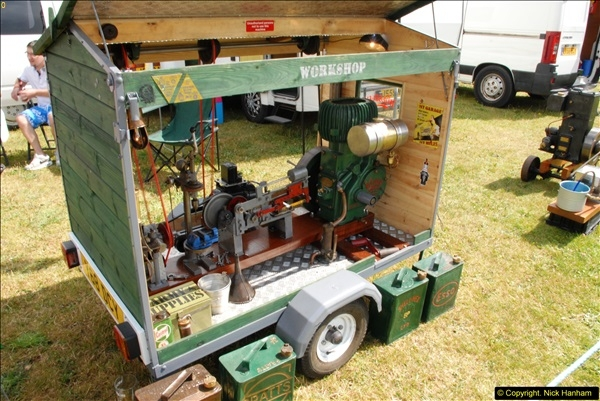 2015-07-04 King's Park, Bournemouth, Vintage Steam Rally 2015.  (121)121