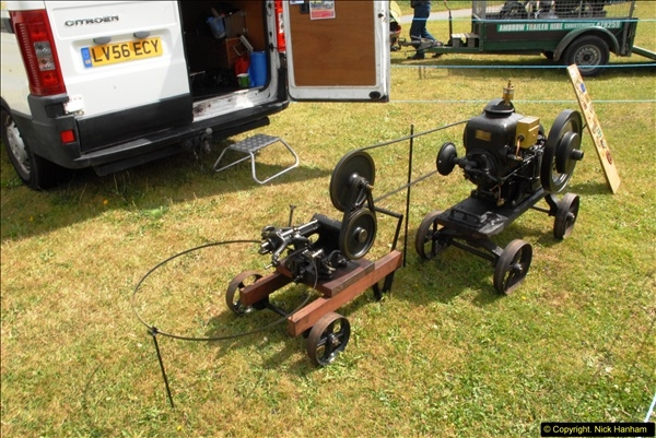 2015-07-04 King's Park, Bournemouth, Vintage Steam Rally 2015.  (128)128