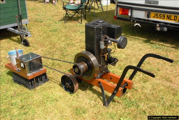 2015-07-04 King's Park, Bournemouth, Vintage Steam Rally 2015.  (130)130