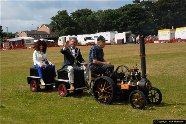 2015-07-04 King's Park, Bournemouth, Vintage Steam Rally 2015.  (132)132
