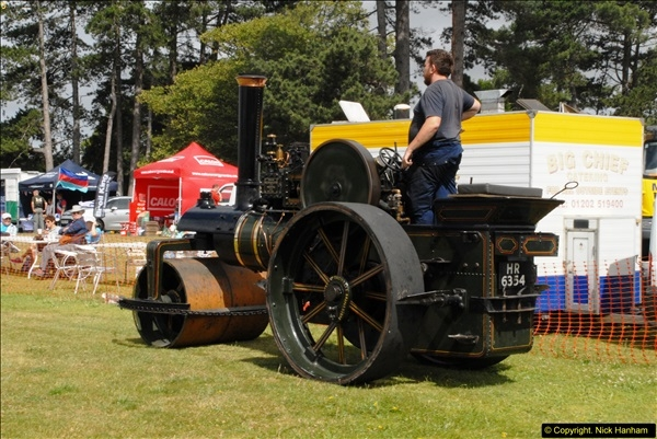 2015-07-04 King's Park, Bournemouth, Vintage Steam Rally 2015.  (136)136