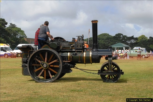 2015-07-04 King's Park, Bournemouth, Vintage Steam Rally 2015.  (138)138