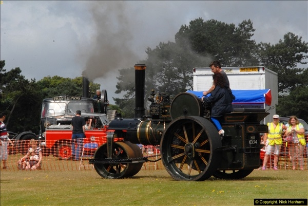 2015-07-04 King's Park, Bournemouth, Vintage Steam Rally 2015.  (139)139