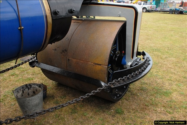2015-07-04 King's Park, Bournemouth, Vintage Steam Rally 2015.  (14)014
