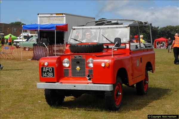 2015-07-04 King's Park, Bournemouth, Vintage Steam Rally 2015.  (150)150