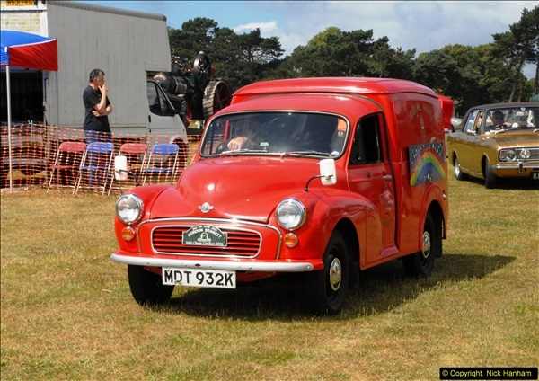 2015-07-04 King's Park, Bournemouth, Vintage Steam Rally 2015.  (154)154