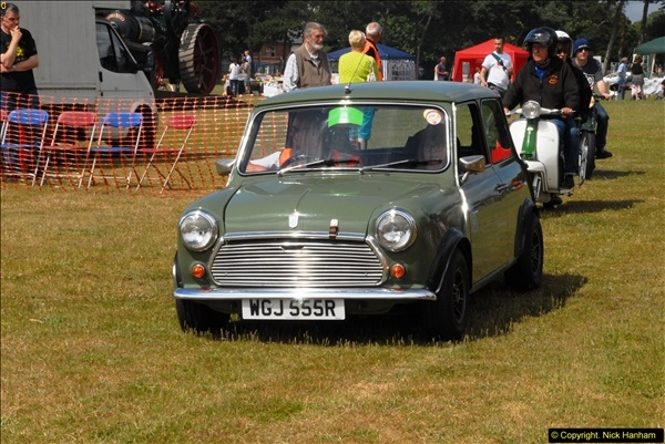 2015-07-04 King's Park, Bournemouth, Vintage Steam Rally 2015.  (158)158