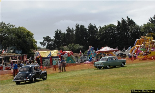 2015-07-04 King's Park, Bournemouth, Vintage Steam Rally 2015.  (161)161