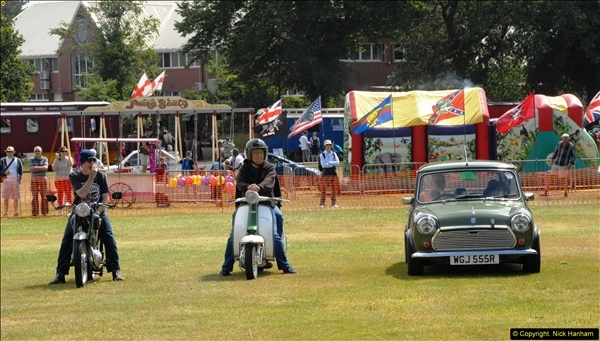 2015-07-04 King's Park, Bournemouth, Vintage Steam Rally 2015.  (163)163