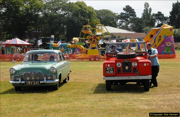 2015-07-04 King's Park, Bournemouth, Vintage Steam Rally 2015.  (168)168