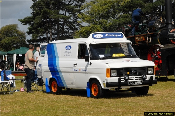 2015-07-04 King's Park, Bournemouth, Vintage Steam Rally 2015.  (173)173
