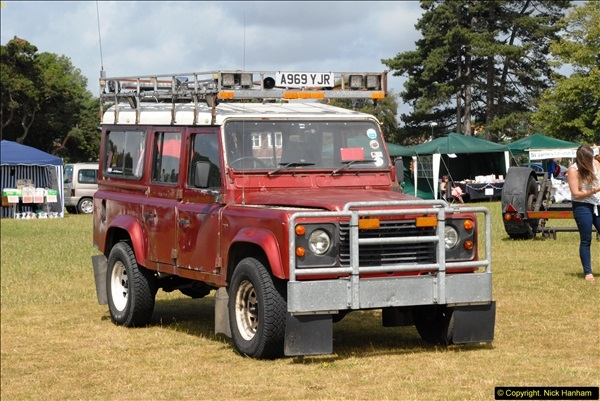 2015-07-04 King's Park, Bournemouth, Vintage Steam Rally 2015.  (174)174