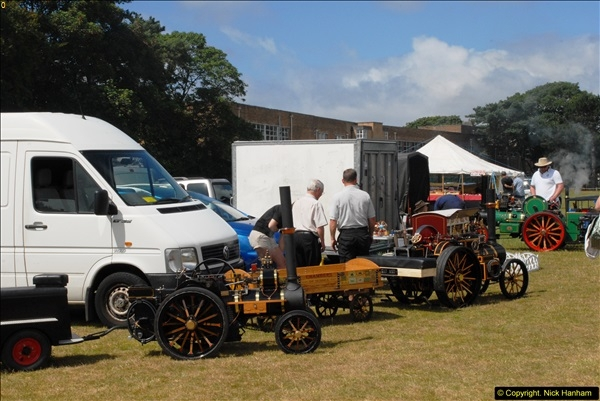 2015-07-04 King's Park, Bournemouth, Vintage Steam Rally 2015.  (175)175