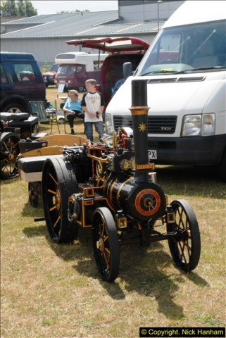 2015-07-04 King's Park, Bournemouth, Vintage Steam Rally 2015.  (177)177
