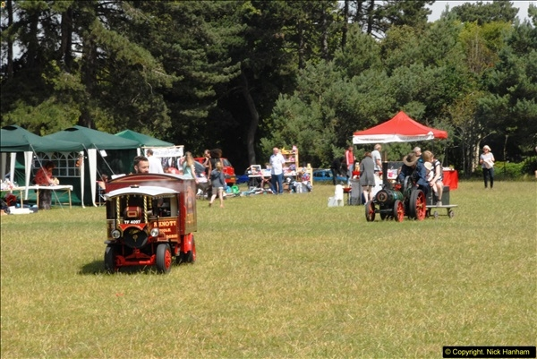 2015-07-04 King's Park, Bournemouth, Vintage Steam Rally 2015.  (178)178