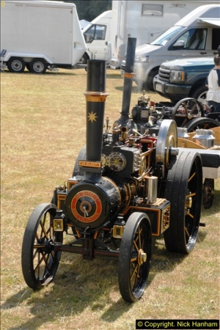 2015-07-04 King's Park, Bournemouth, Vintage Steam Rally 2015.  (179)179