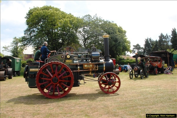 2015-07-04 King's Park, Bournemouth, Vintage Steam Rally 2015.  (181)181