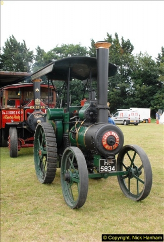 2015-07-04 King's Park, Bournemouth, Vintage Steam Rally 2015.  (19)019