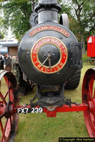 2015-07-04 King's Park, Bournemouth, Vintage Steam Rally 2015.  (23)023