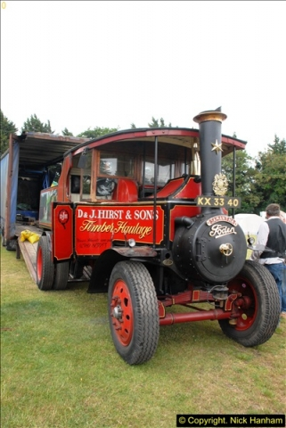 2015-07-04 King's Park, Bournemouth, Vintage Steam Rally 2015.  (25)025