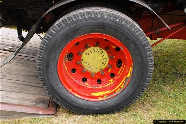 2015-07-04 King's Park, Bournemouth, Vintage Steam Rally 2015.  (26)026