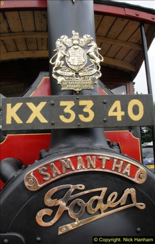 2015-07-04 King's Park, Bournemouth, Vintage Steam Rally 2015.  (29)029