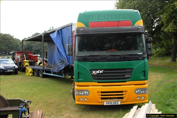 2015-07-04 King's Park, Bournemouth, Vintage Steam Rally 2015.  (36)036