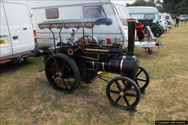 2015-07-04 King's Park, Bournemouth, Vintage Steam Rally 2015.  (45)045