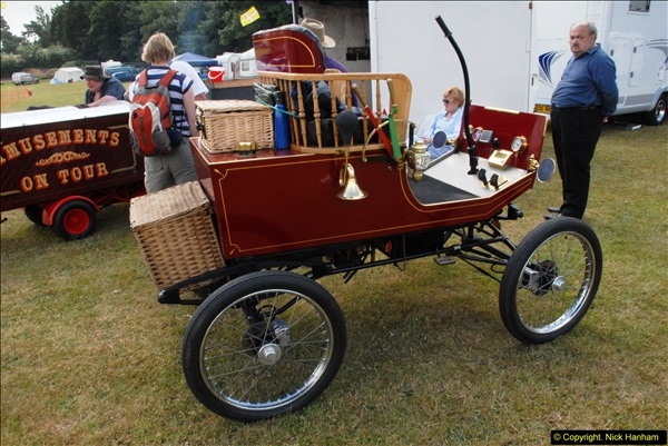 2015-07-04 King's Park, Bournemouth, Vintage Steam Rally 2015.  (50)050